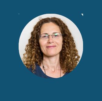 עליזה ארביב - מנהלת מחלקת פרוייקטים ותמיכה רמדור
