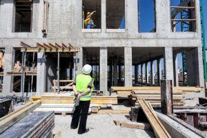 בקרת איכות בפרויקט בניה